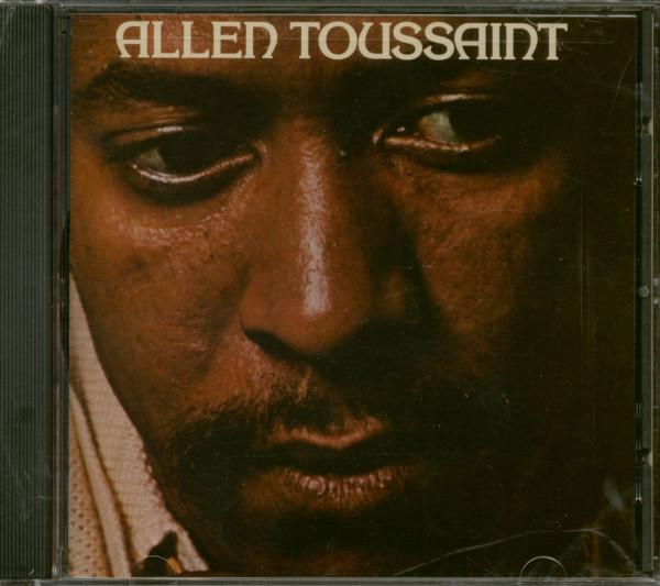 Allen Toussaint (CD)