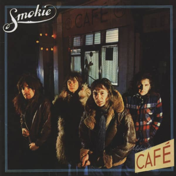 Midnight Cafe (1976)...plus