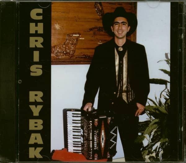 Chris Rybak (CD)