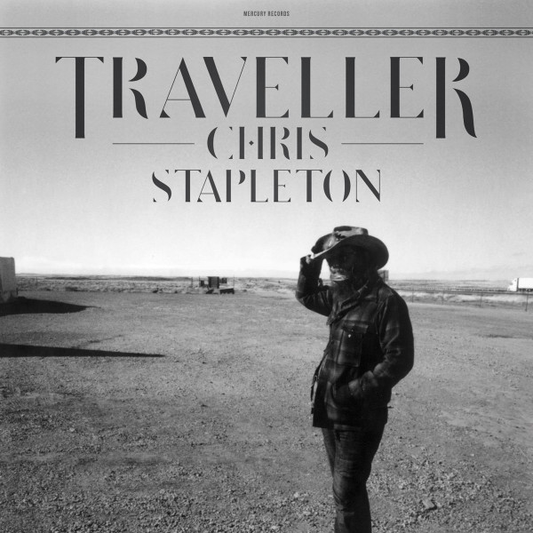 Traveller (2-LP)