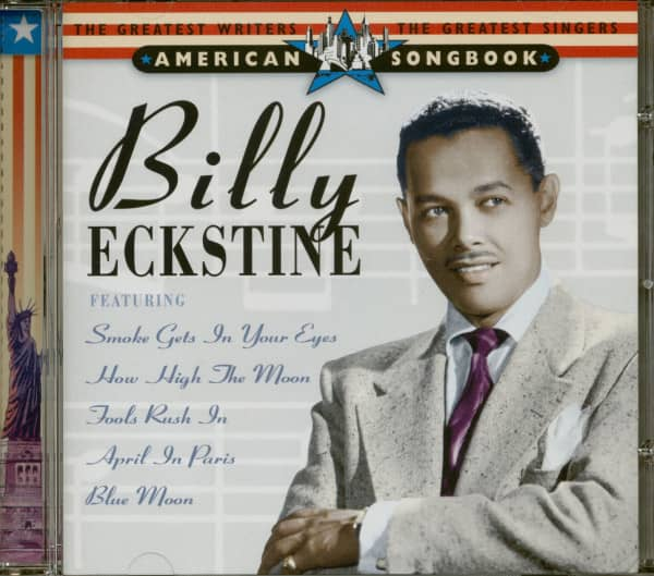 The American Songbook (CD)