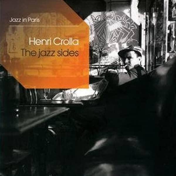 The Jazz Sides - Jazz In Paris (3-CD)
