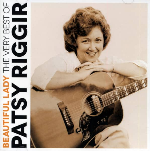 Beautiful Lady - The Very Best Of Patsy Riggir