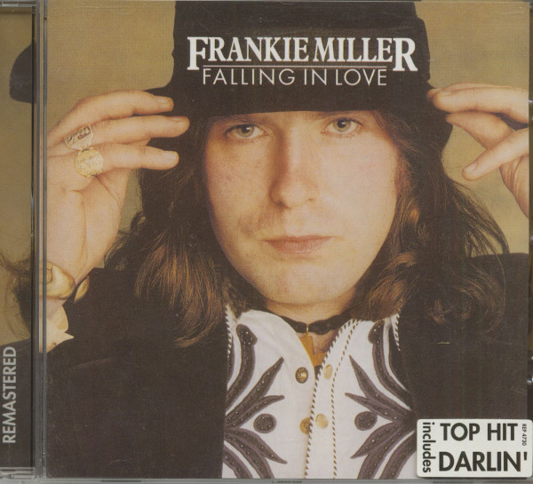 Falling In Love - A Perfect Fit (CD)