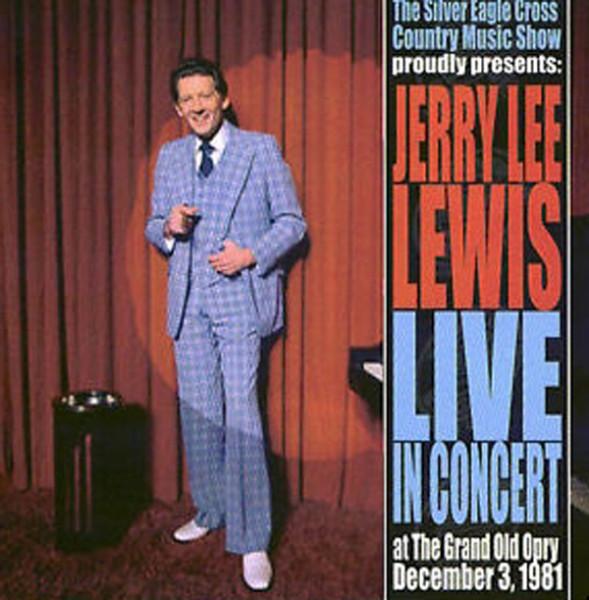 Live In Concert (Silver Eagle Dec.3, 1981)...plus