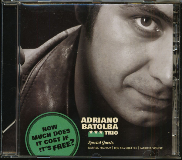 How Much Does It Cost If It's Free? (CD)