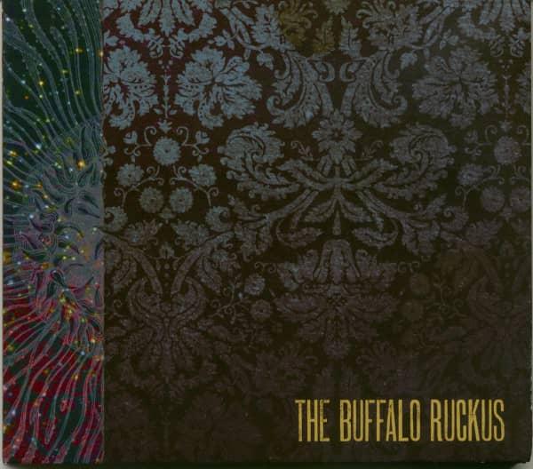 Buffalo Ruckus (CD)