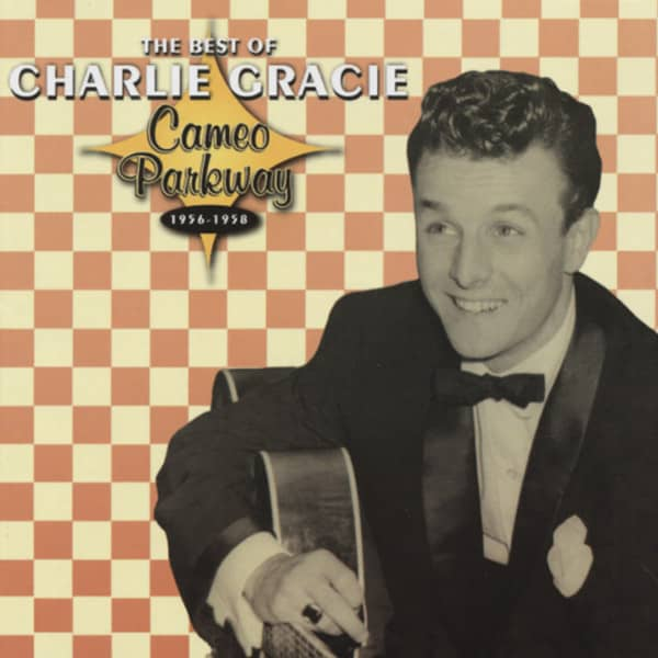 Best Of Charlie Gracie (US)