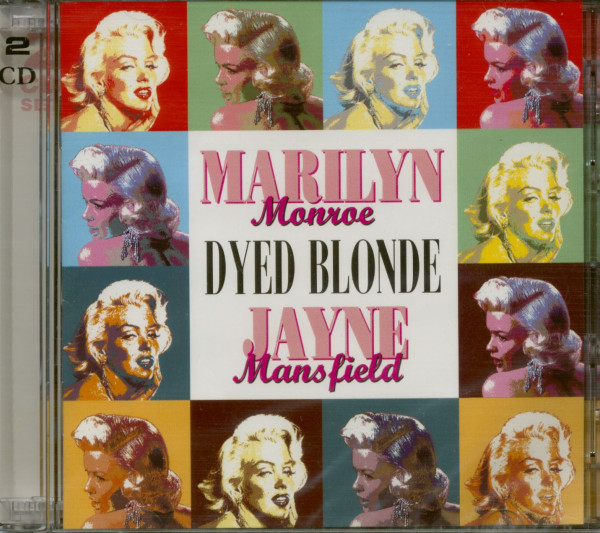 Dyed Blonde - Collection (2-CD)