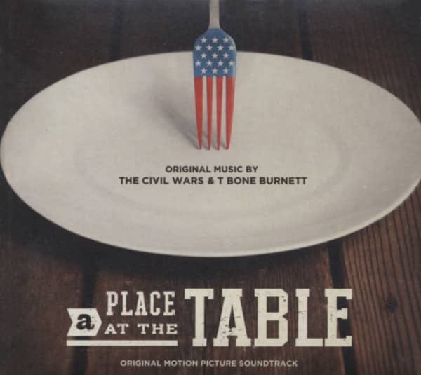 Place At The Table - Soundtrack (2013)