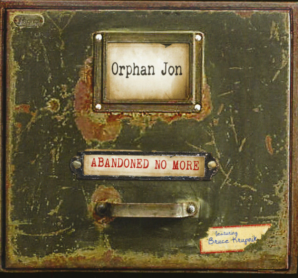 Abandoned No More (CD)
