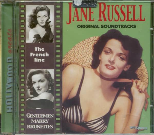 Soundtracks (CD)