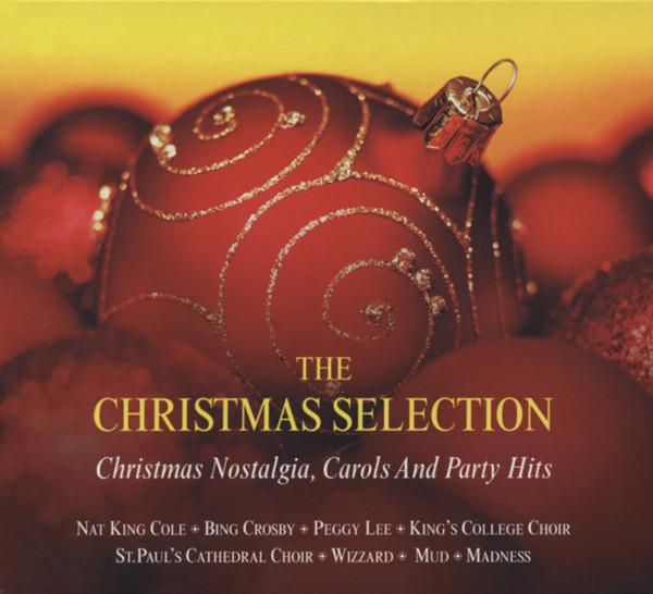 The Christmas Selection (EMI)(3-CD)