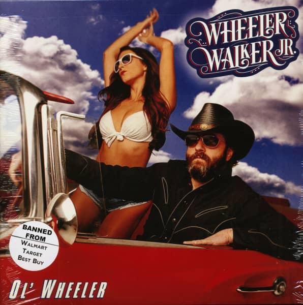 Ol' Wheeler (LP)
