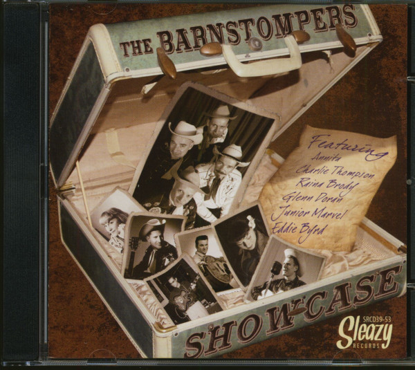 Showcase (CD)