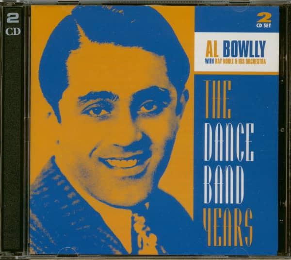 The Dance Band Years (2-CD)