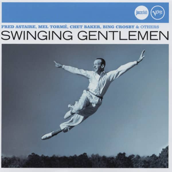 Swinging Gentlemen - Jazzclub