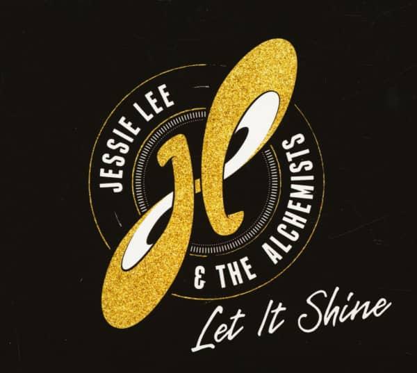 Let It Shine (CD)
