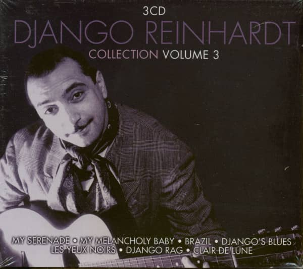 Collection Vol. 3 (3-CD)