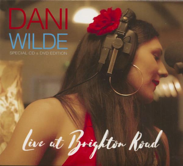 Live At Brighton Road (CD & DVD)