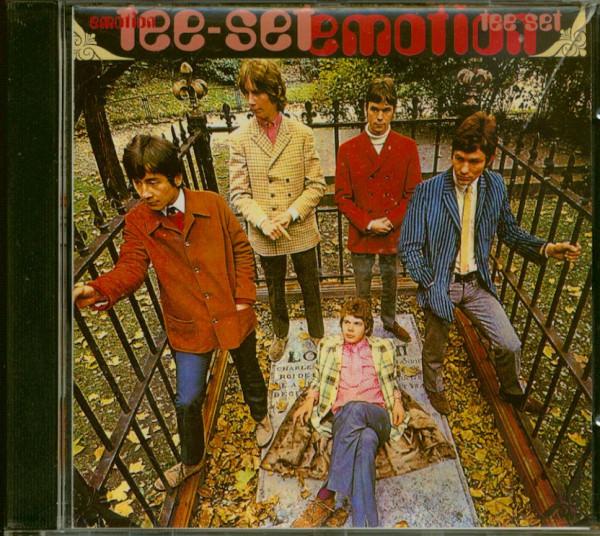Emotion (CD)