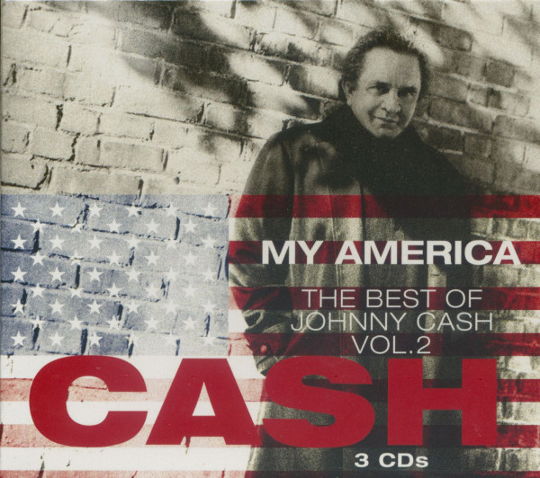 My America - The Best Of Vol.2 (3-CD)