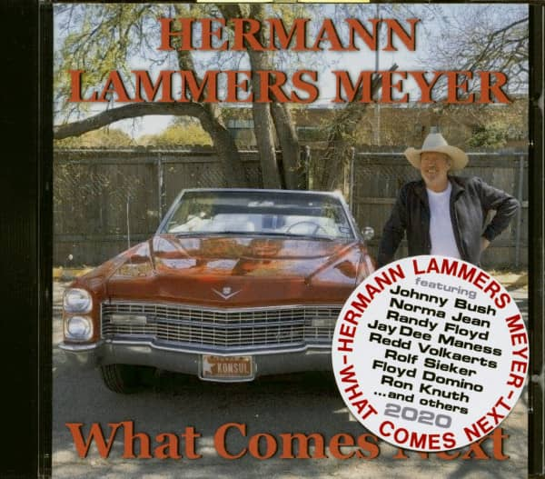 What Comes Next (CD)