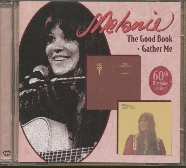 The Good Book - Gather Me (1971)...plus (2-CD)