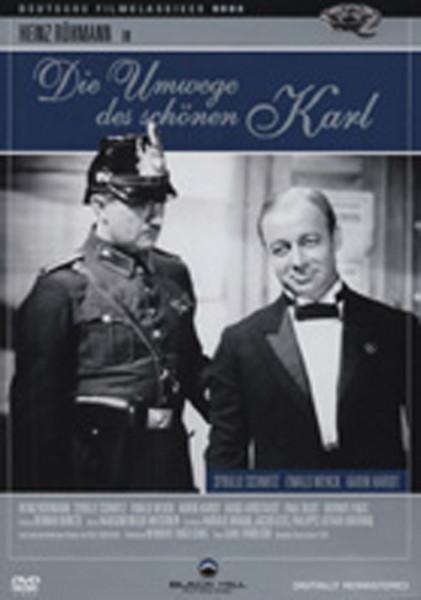 Die Umwege des schönen Karl (1938)