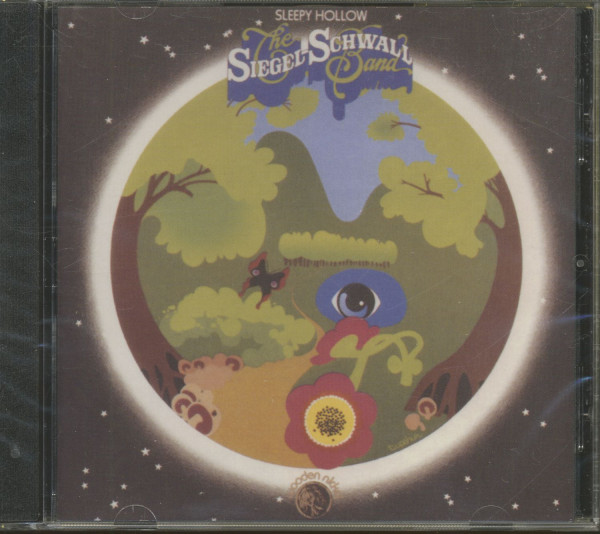 Sleepy Hollow (CD)