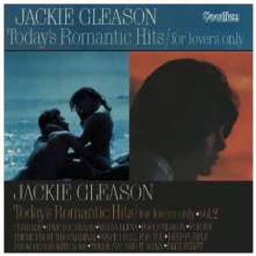 Today's Romantic Hits, Vol.1 (1964) & Today's Romantic Hits, Vol.2 (1964)