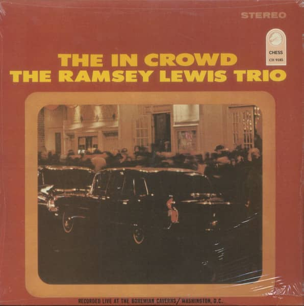 The In Crowd (LP)