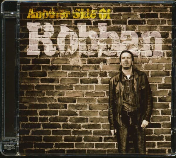 Another Side Of Robban (CD)