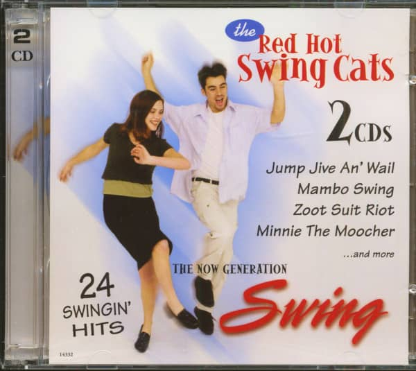Swing - The Now Generation (2-CD)