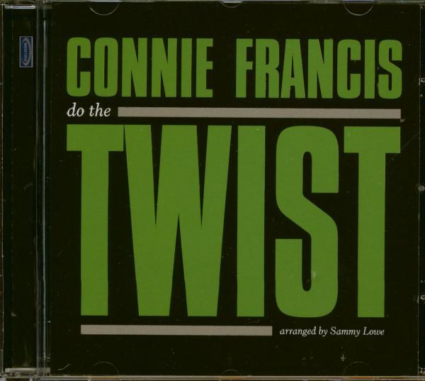 Do The Twist (CD)