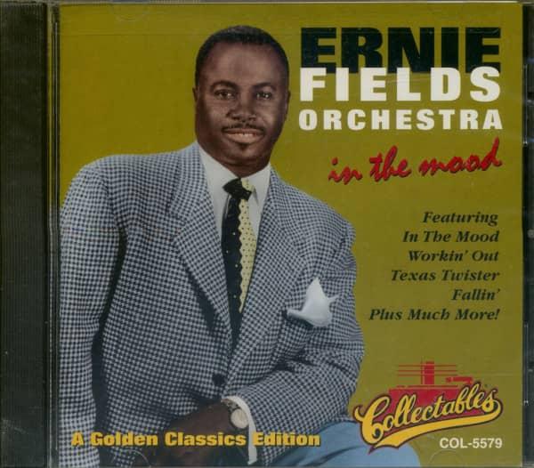 In the Mood - Golden Classics (CD)