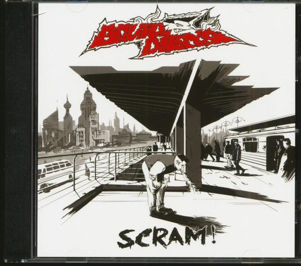 Scram! (Mini-CD)
