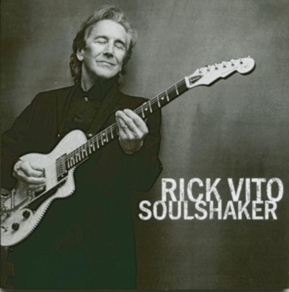 Soulshaker (CD)