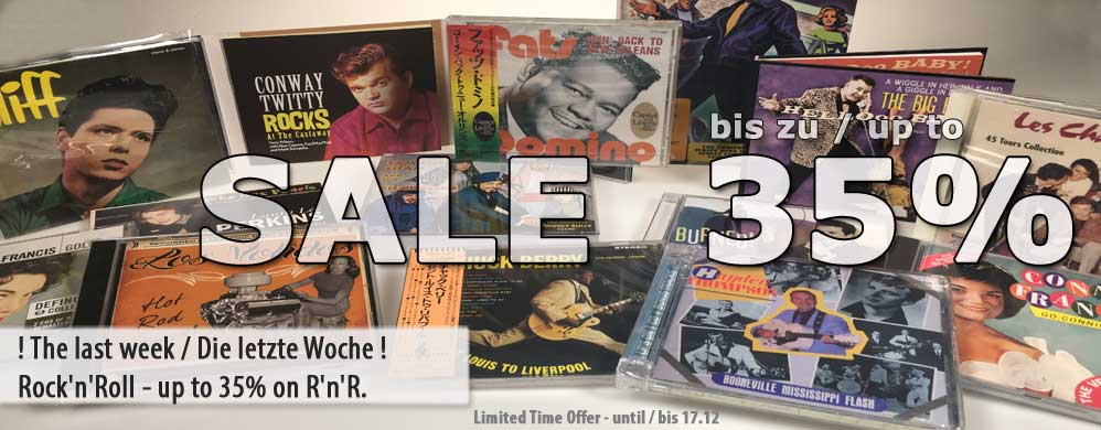 Rock'n'Roll Sale