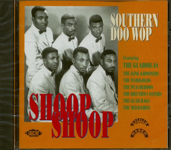 Shoop Shoop - Southern Doo Wop