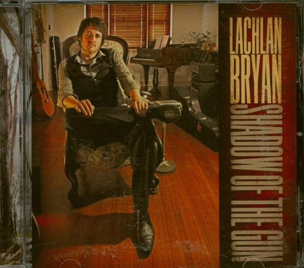 Shadow Of The Gun (CD)