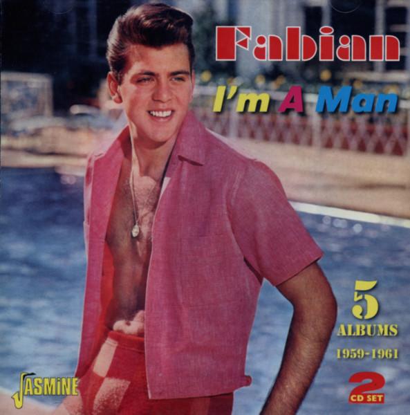 I'm A Man (2-CD)