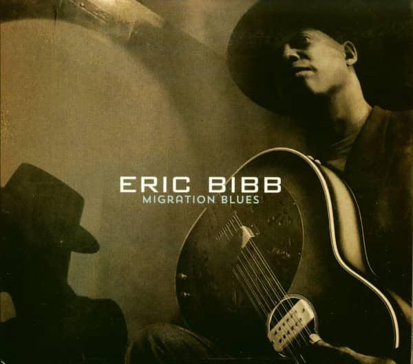 Migration Blues (CD)