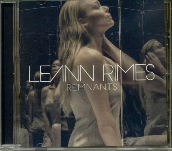 Remnants (CD)