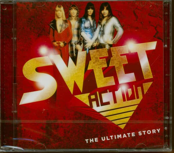 Action- The Ultimate Story (2-CD)