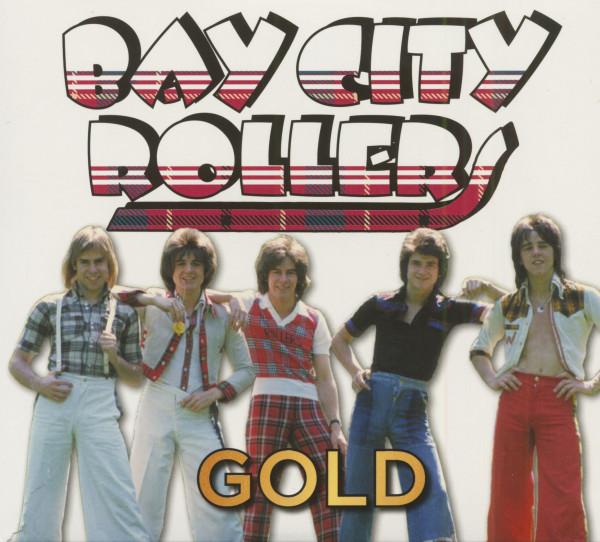 Gold (3-CD)