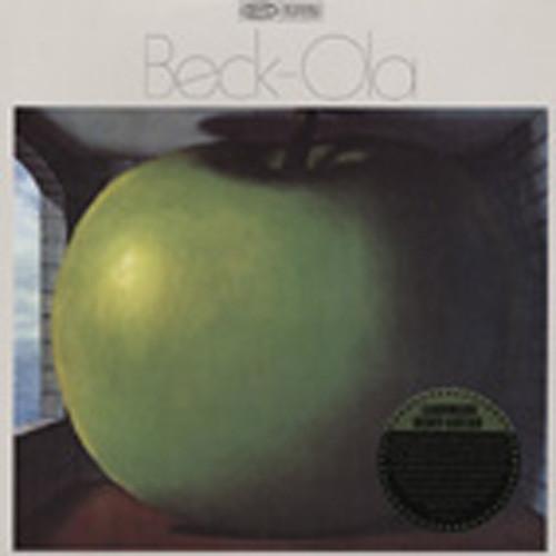 Beck-Ola HD-Vinyl