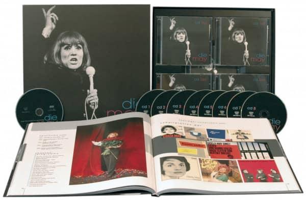 Die May (8-CD & 1-DVD Box Set)