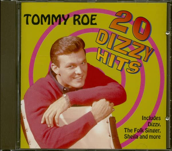 20 Dizzy Hits (CD)