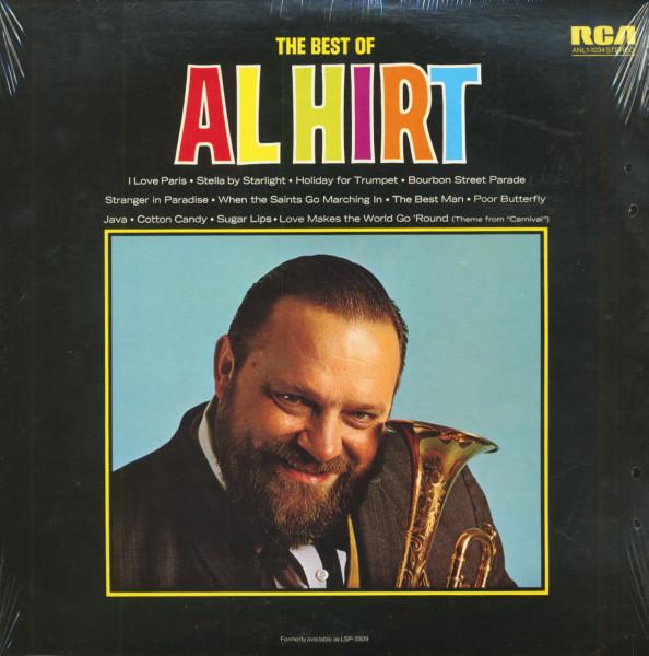 The Best Of Al Hirt (LP)